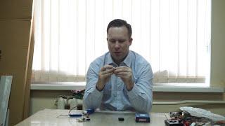 Обзор индикаторов разряда батареи