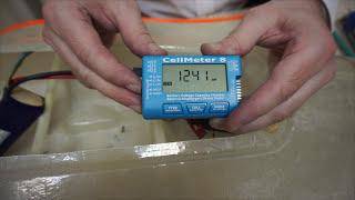 AOK CellMeter 8