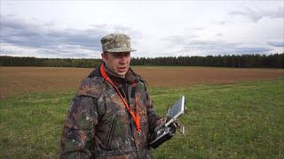 """Проект """"Лоукост"""". Pixhawk. Осторожно ветер! Тестирование полетных режимов c GPS – Loiter и RTL"""