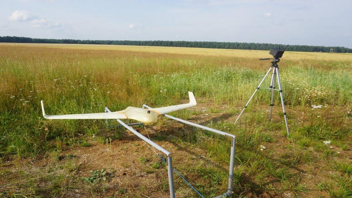 """Проект """"Лоукост"""". Подготовка к FPV полетам. Тест новой прошивки ArduPlane 3.8"""