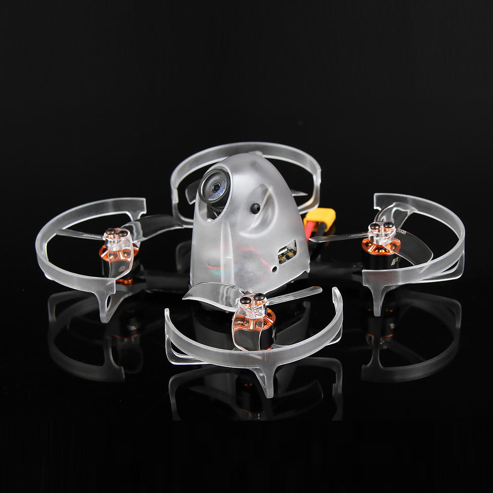 T-motor FALCON 15 HD 95mm Cinewhoop FPV Racing Drone PNP 2~3S 1080P Camera F4 Flight Controller 5.8G 25~50mW VTX RC Drones