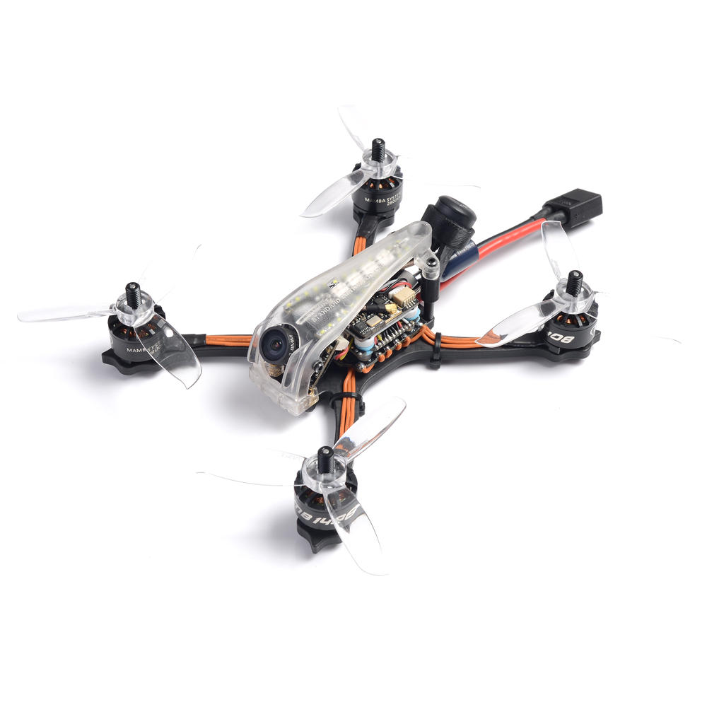 Diatone GT R369 SX 3inch 6S Crazy Racing Limited Edition PNP 143mm FPV Racing RC Drone