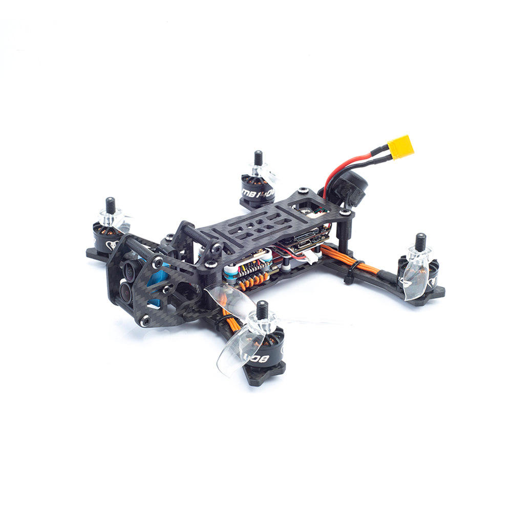 Diatone TMC AirBlade 3 Inch 4K / HD 150mm F4 3-4S FPV Racing Drone Caddx Tarsier 4K / Caddx Turtle V2 Camera