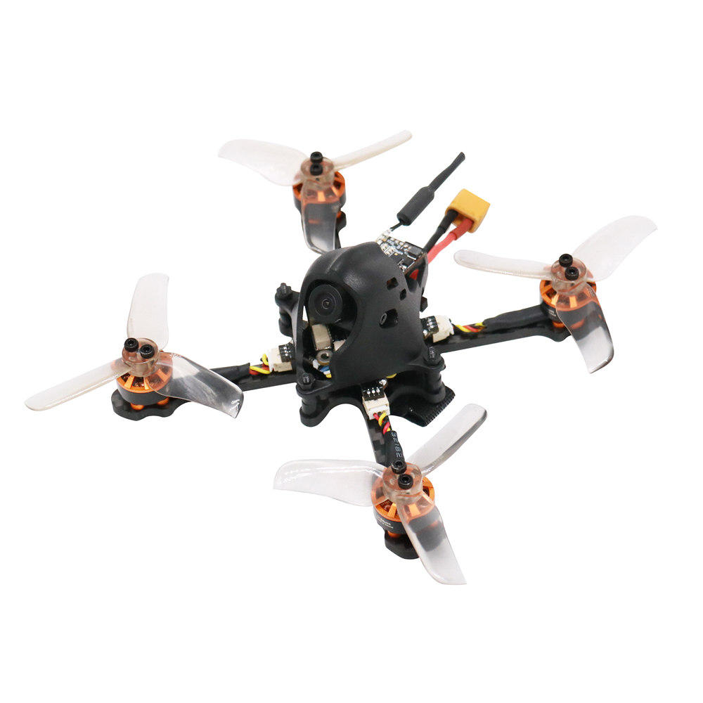 Eachine Tyro89 DIY 115mm F4 2.5 Inch Toothpick FPV Racing Drone PNP w/ Caddx Turbo Eos2 1200TVL Camera