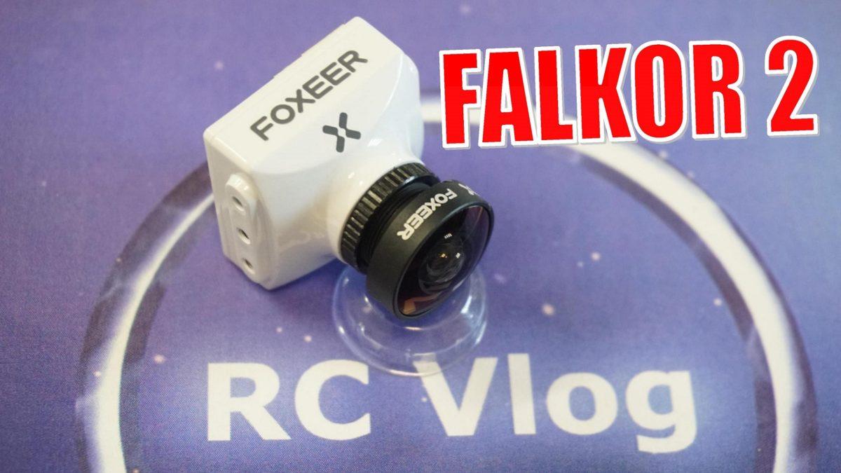 Foxeer Falkor 2. Максимальная детализация.