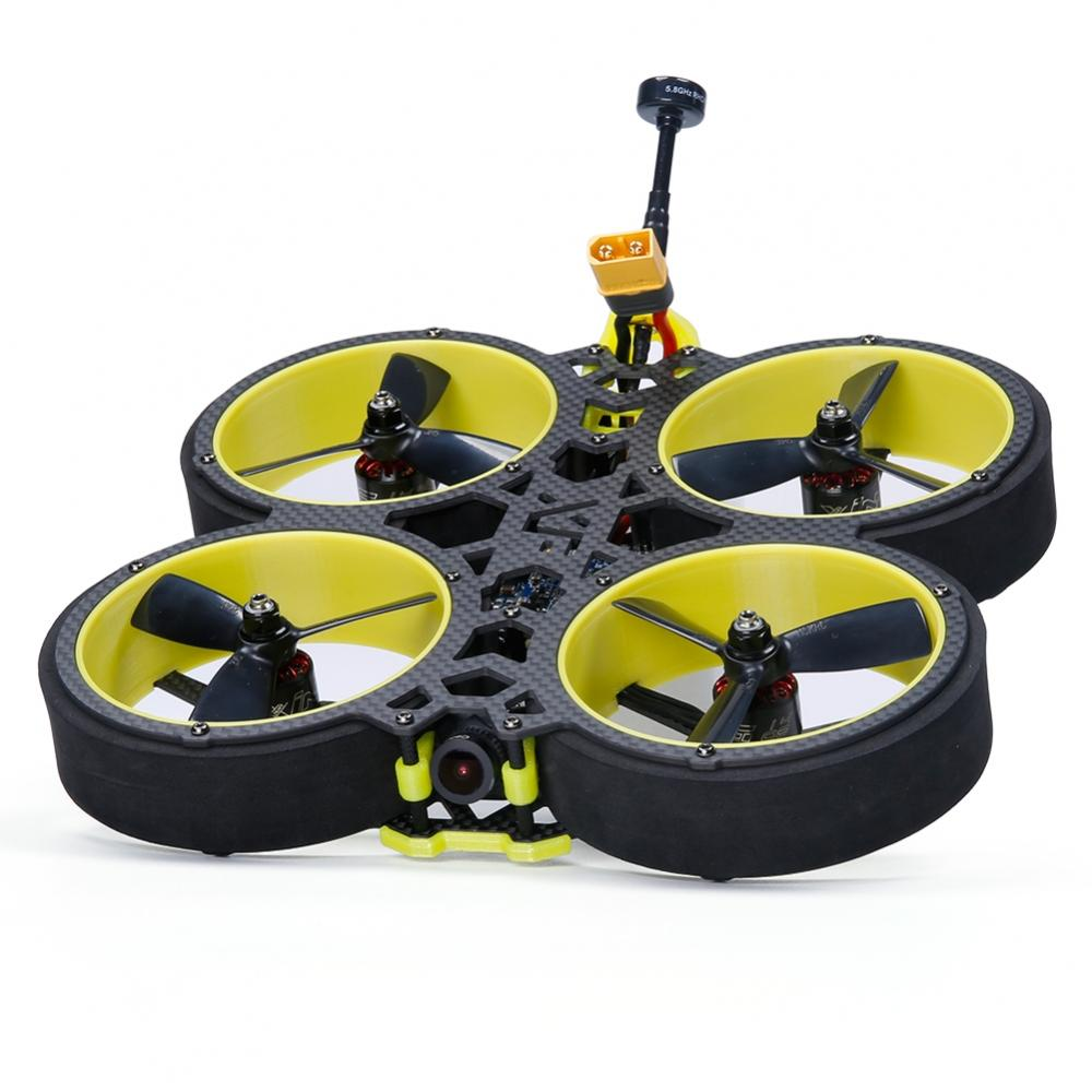 iFlight BumbleBee 142mm 3 Inch 4S CineWhoop FPV Racing Drone