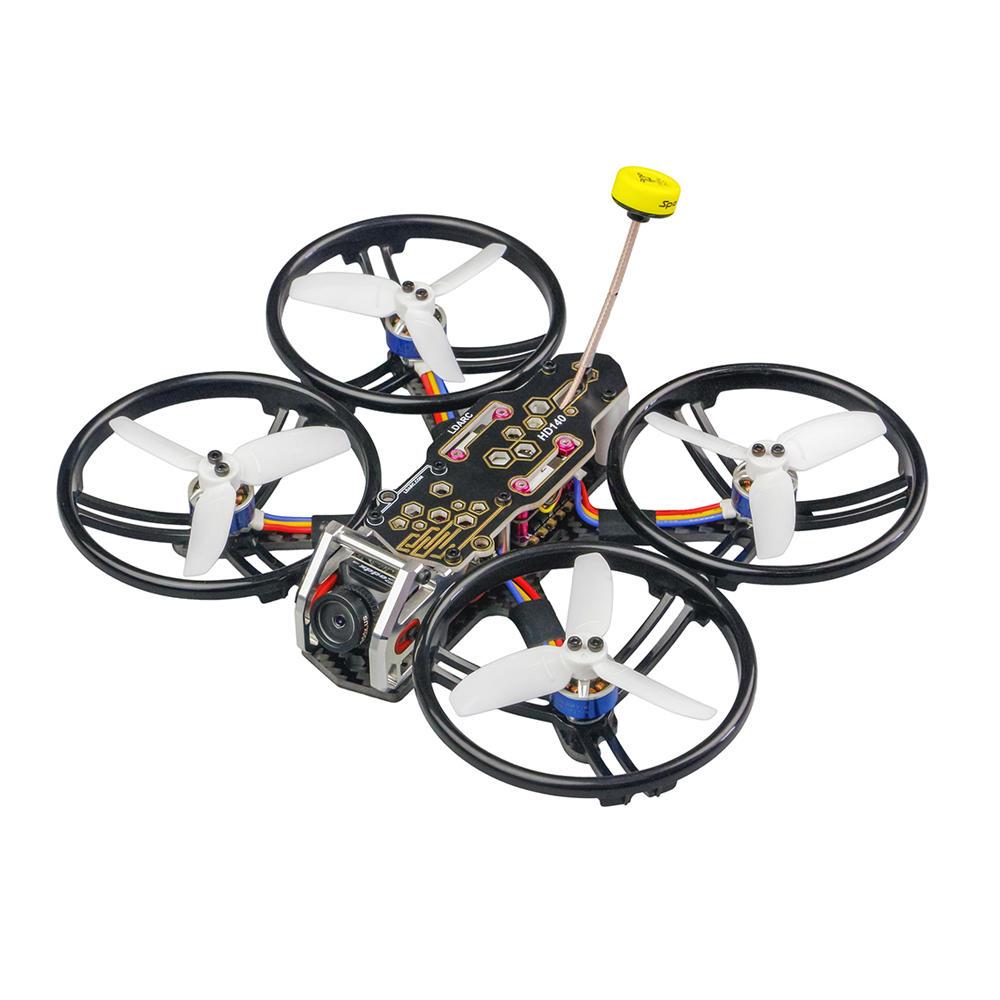 LDARC/KINGKONG HD140 140mm 2.8 Inch 4S FPV Racing Drone