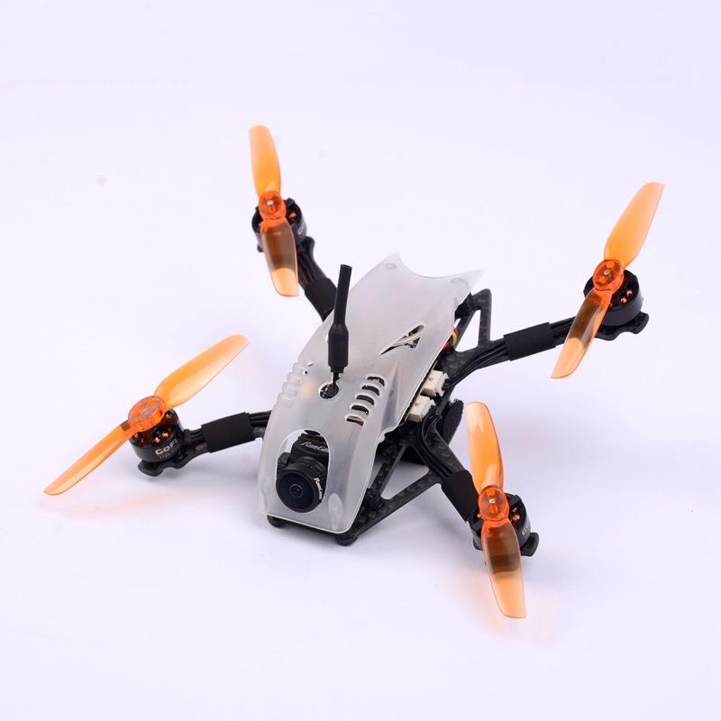 GOFLY-RC 2.5″Scorpion 120mm 3-4S Toothpick FPV Racing RC Drone PNP/BNF RunCam NANO2