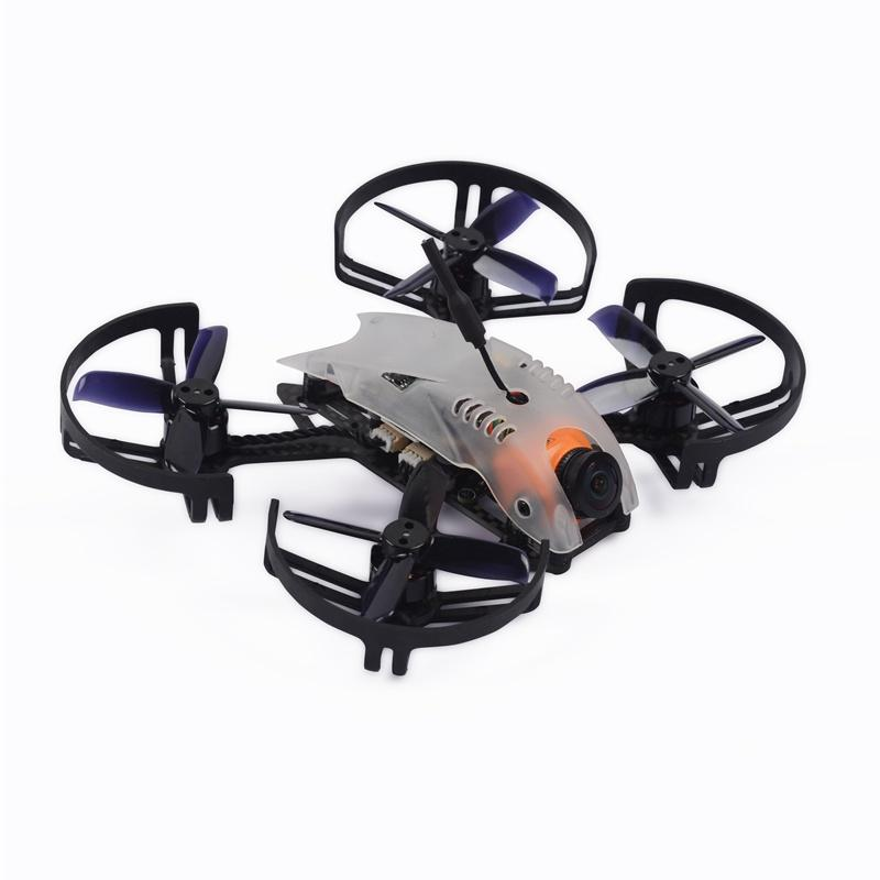 GOFLY-RC Scorpion 90HD