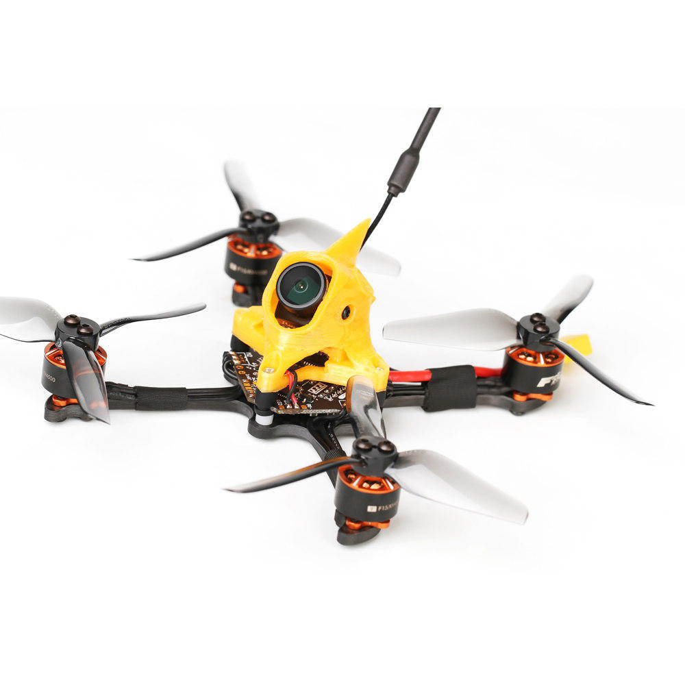T-Motor F15 110mm F4 OSD 3-4S 3 Inch Toothpick FPV Racing Drone