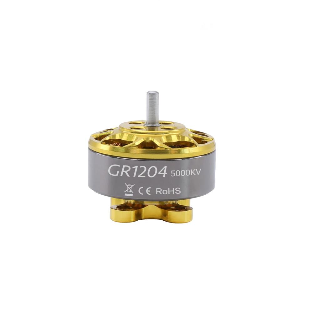 GEPRC GR1204 5000KV 3-4S Brushless Motor