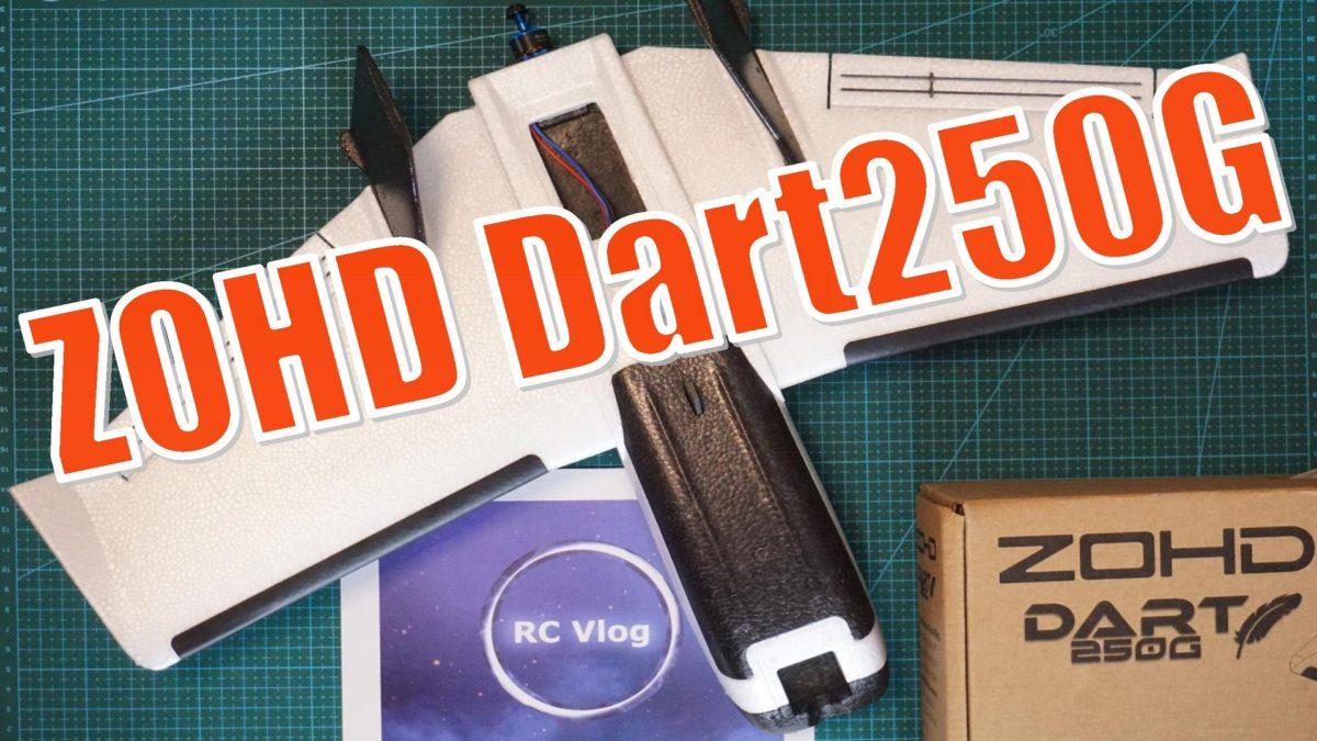 ZOHD Dart250G
