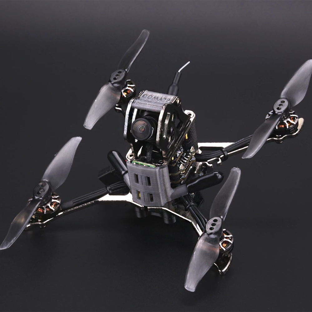 FLYWOO XBOT3/XBOT3-HD FPV Drone BNF