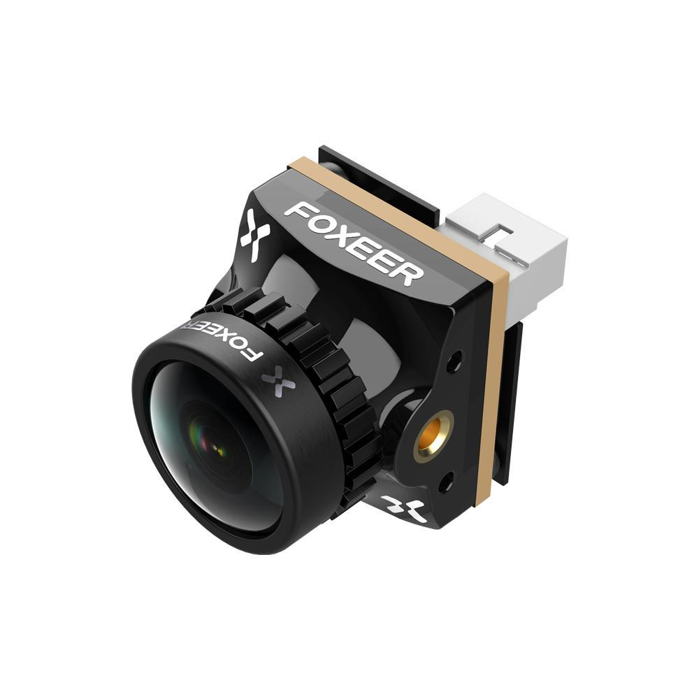 Foxeer Razer Nano 1200TVL 1/3 CMOS Low Latency FPV Camera