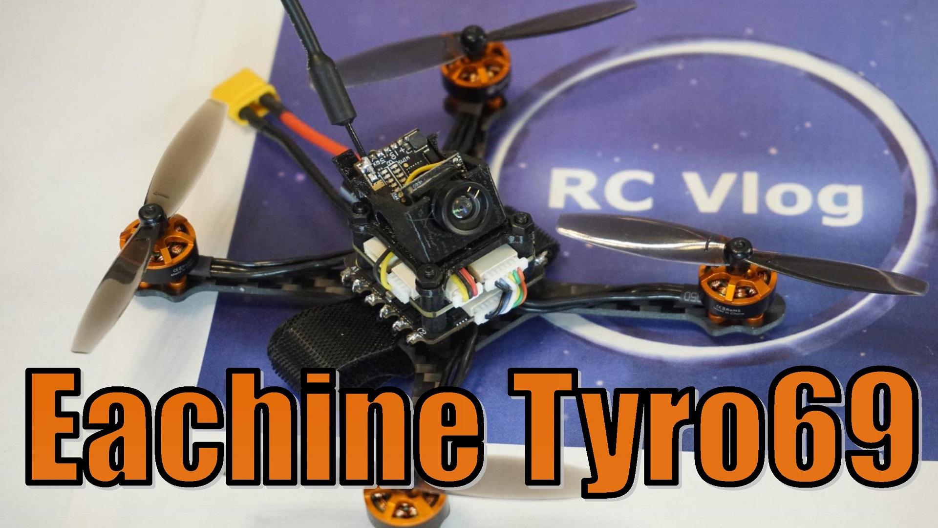 Eachine Tyro69
