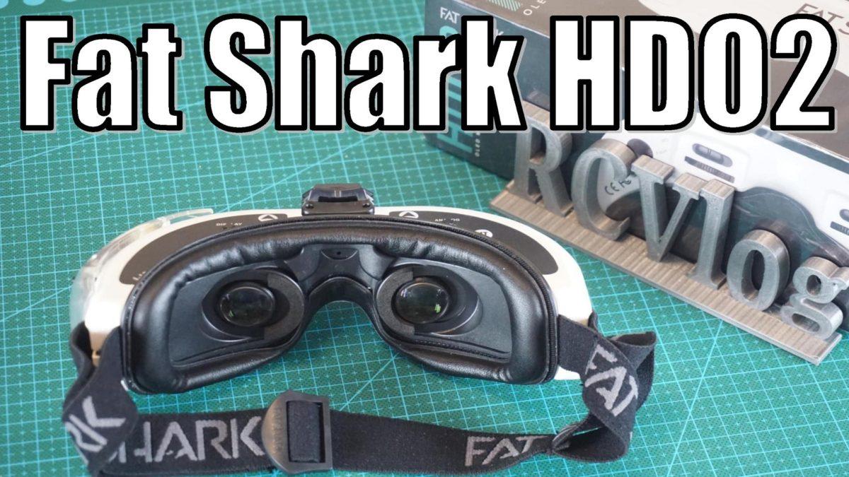 Fat Shark HDO2. Топовые видеоочки