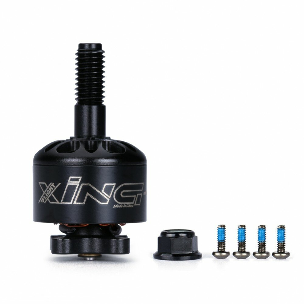 iFlight XING-E 1408 4S 3600KV/6S 2800KV Brushless Motor for FPV Racing RC Drone