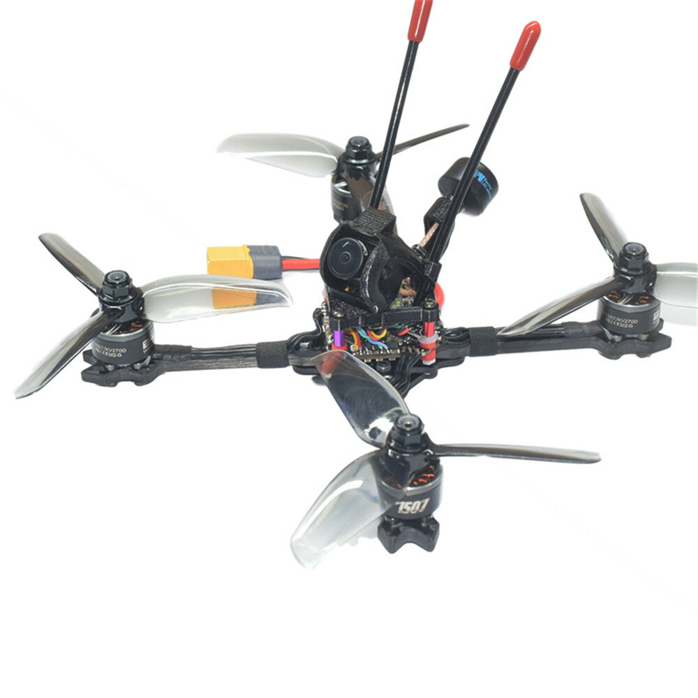 AuroraRC STICK4 4S 4Inch FPV ToothPick RC Drone