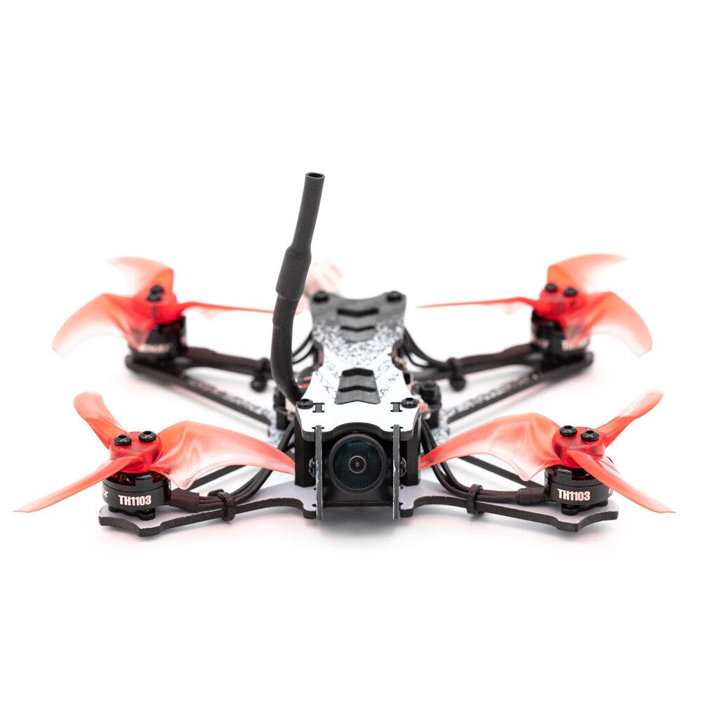 Emax Tinyhawk II Freestyle 2.5 Inch FPV Racing Drone BNF Frsky D8 F4 FC 5A ESC 1103 Motor Runcam Nano 2 Camera 200mW VTX