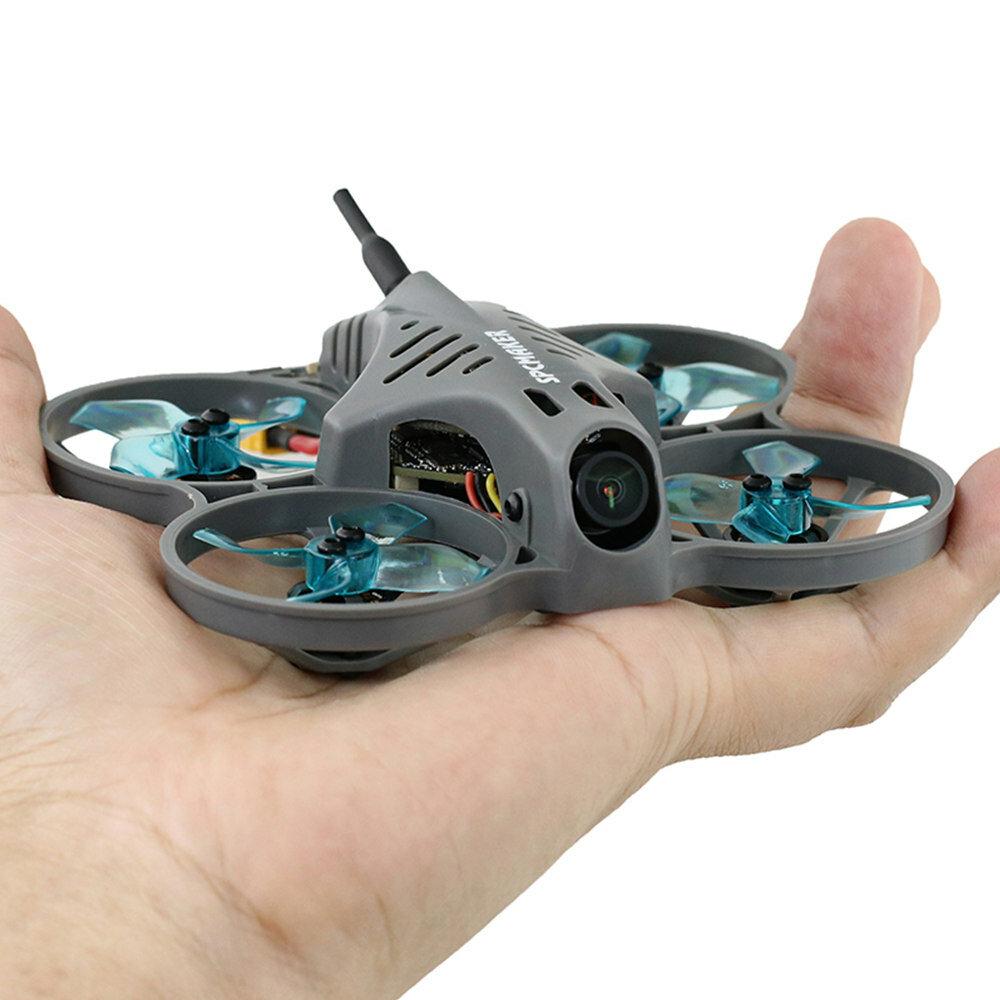 Купить SPCMaker Bat78 / Bat78HD 78mm F4 AIO 20A ESC 1103 8000KV 3-4S/ 11000KV 2-3S Whoop FPV Racing Drone PNP BNF w/ RunCam Nano 2 / RunCam Split 3 Nano Camera