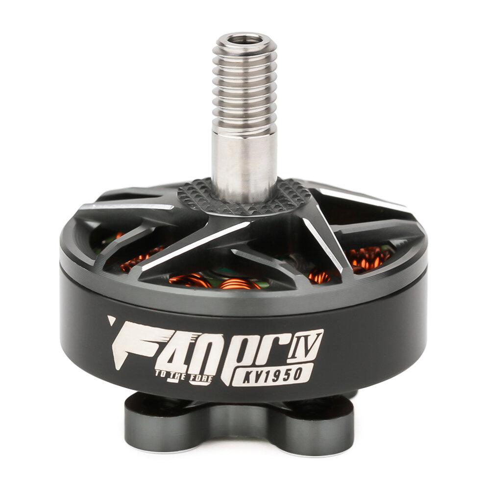 T-Motor F40 Pro IV 2306 1950KV 4-6S / 2400KV 4S Brushless Motor for RC Drone FPV Racing