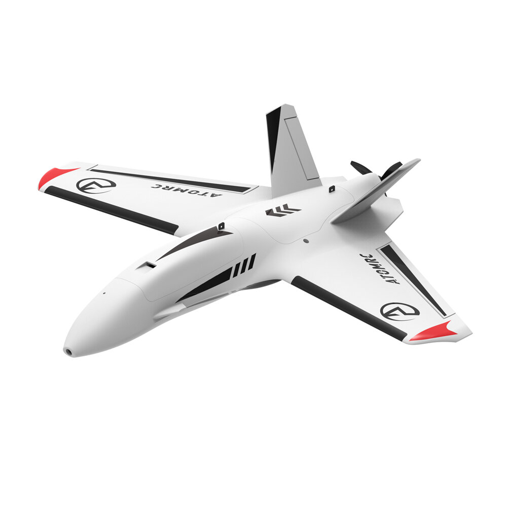 ATOMRC FIXED WING Dolphin 845mm Wingspan FPV Aircraft RC Airplane KIT/PNP/FPV
