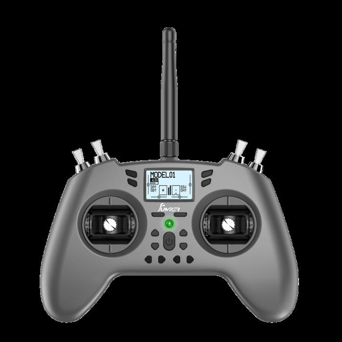 Jumper T-Lite Single RF CC2500/Muti-Protocol Remote Controller Hall Sensor Gimbal OpenTX